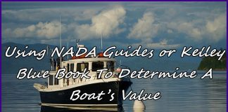 Using Nada Guides Or Kelley Blue Book To Determine