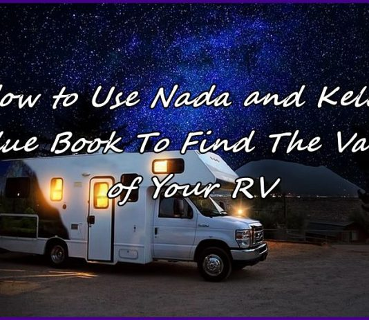 Kelley Blue Book For Rvs >> Rv Guides Archives Automobile Guides And Tips