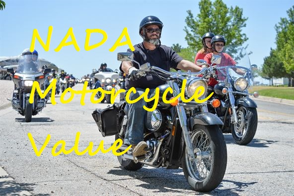 Nada Motorcycle The Best Platform To Check Motorcycle Value